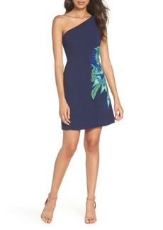 Lilly Pulitzer Lily Pulitzer® Jamie One-Shoulder Dress