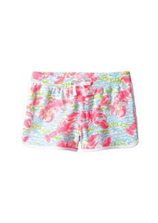 Lilly Pulitzer Little Chrissy Shorts (Toddler/Little Kids/Big Kids)