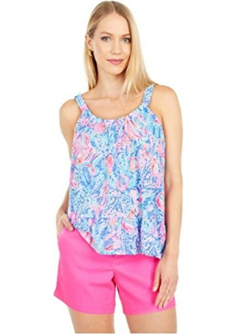 Lilly Pulitzer Loro Top