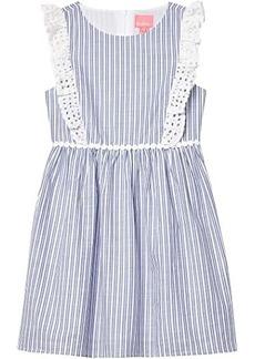 Lilly Pulitzer Madelina Dress (Toddler/Little Kids/Big Kids)