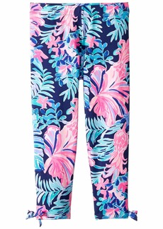 Lilly Pulitzer Maia Leggings (Toddler/Little Kids/Big Kids)