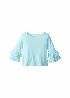 Lilly Pulitzer Mazie Top (Toddler/Little Kids/Big Kids)