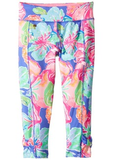 Lilly Pulitzer Melody Leggings (Toddler/Little Kids/Big Kids)