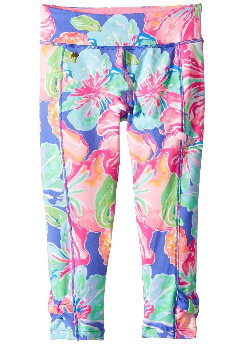 9373b1b945a007 Lilly Pulitzer Melody Leggings (Toddler/Little Kids/Big Kids ...