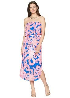 Lilly Pulitzer Meridian Midi Dress