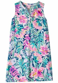 Lilly Pulitzer Mini Essie Dress (Toddler/Little Kids/Big Kids)