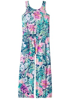 Lilly Pulitzer Mini Kori Jumpsuit (Toddler/Little Kids/Big Kids)
