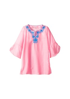 Lilly Pulitzer Mini Piet Cover-Up (Toddler/Little Kids/Big Kids)