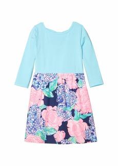 Lilly Pulitzer Mochi Dress (Toddler/Little Kids/Big Kids)