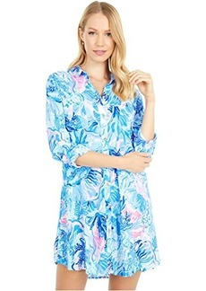 Lilly Pulitzer Natalie Cover-Up