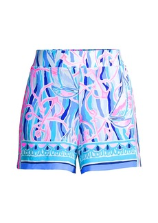 Lilly Pulitzer Neilah Knit Shorts