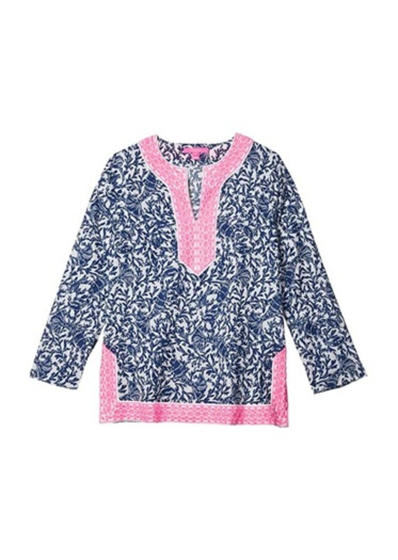 Lilly Pulitzer Ocean Cove Tunic