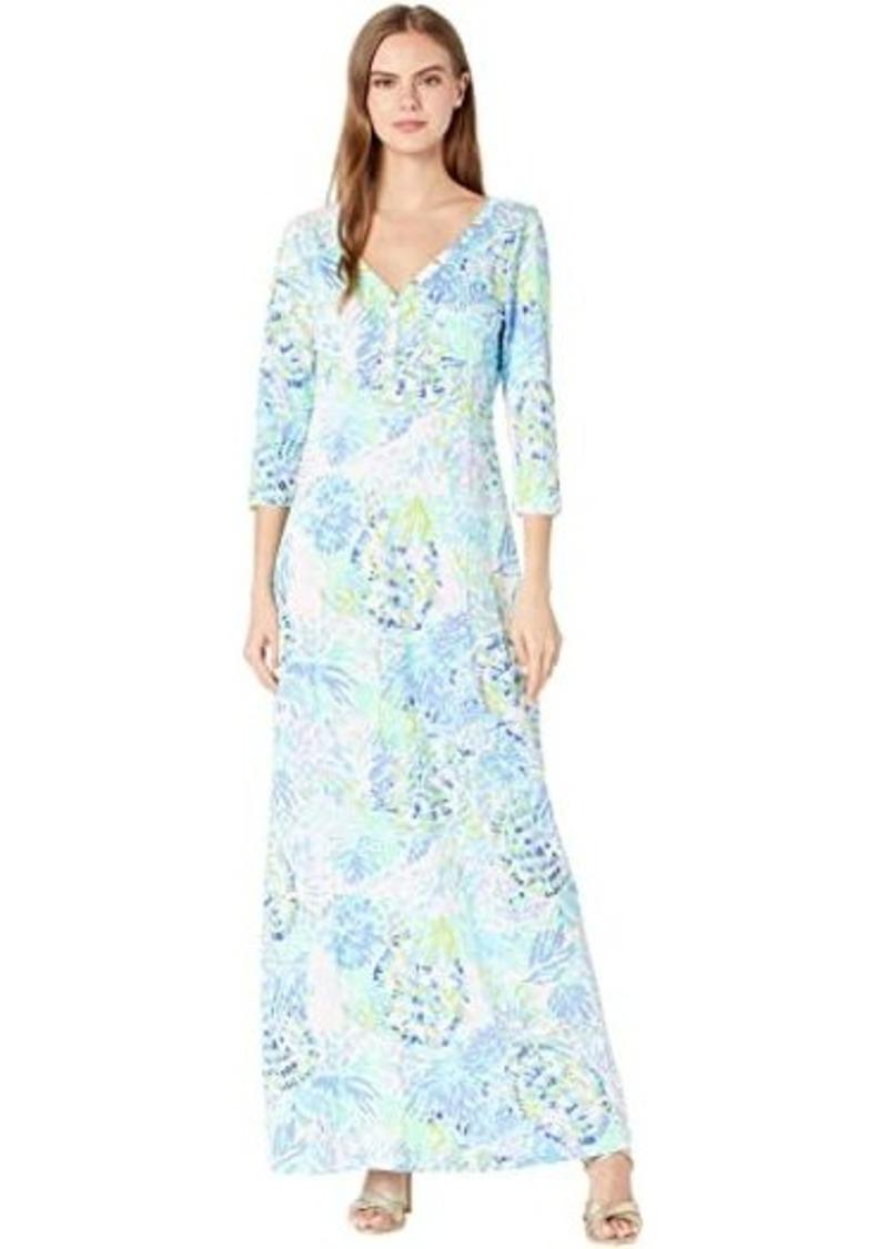 Lilly Pulitzer Palmetto Maxi Dress