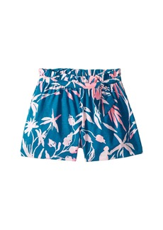 Lilly Pulitzer Petra Shorts (Toddler/Little Kids/Big Kids)