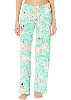 Lilly Pulitzer PJ Knit Pants