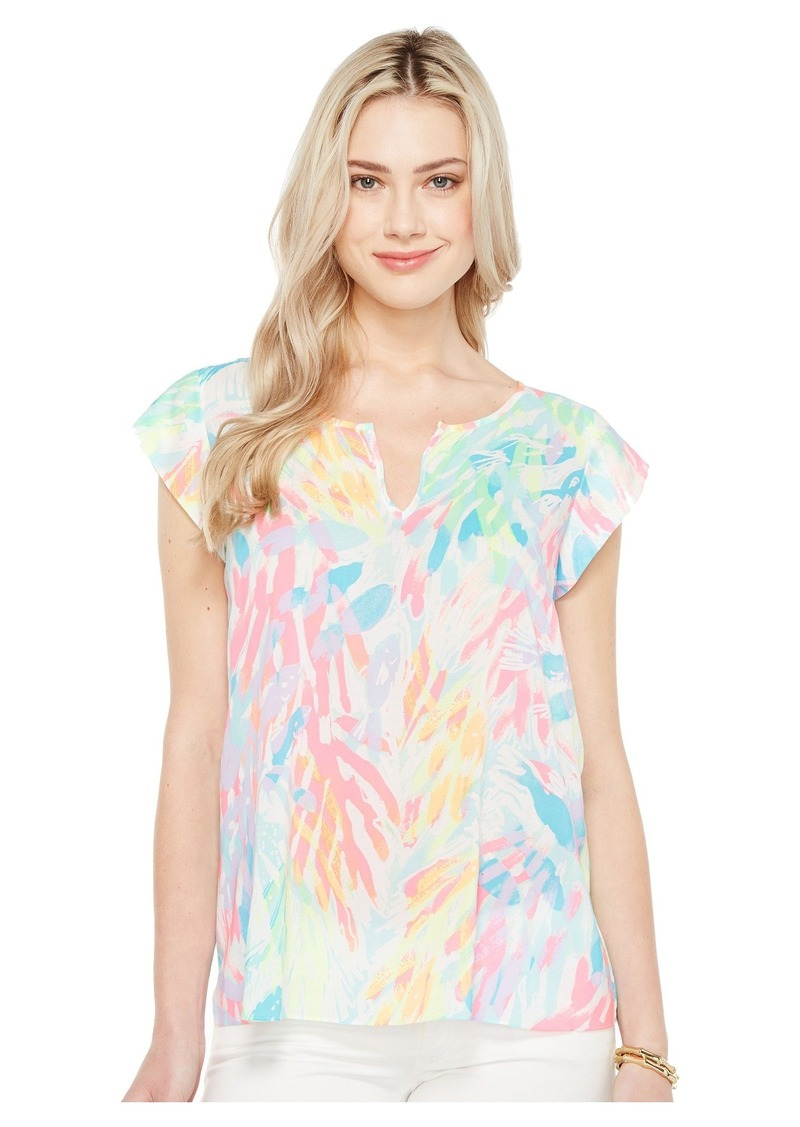 99306a2847a51 Lilly Pulitzer Shelley Top