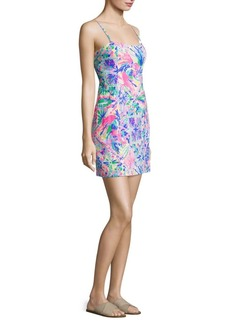 Lilly Pulitzer Shelli Stretch Dress