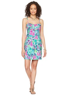 Lilly Pulitzer Shelli Stretch Shift