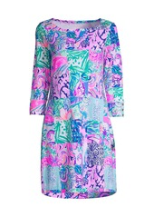 Lilly Pulitzer Sophie Patch Dress