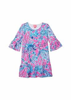 Lilly Pulitzer Sorrento Dress (Toddler/Little Kids/Big Kids)