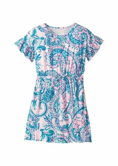 Lilly Pulitzer Stasia Dress (Toddler/Little Kids/Big Kids)