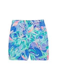 Lilly Pulitzer Toddler's, Little Boy's & Boy's Junio Capri Swim Trunks