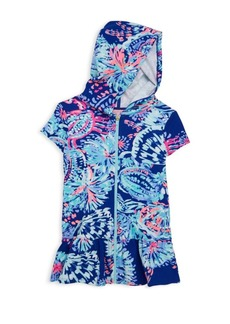 Lilly Pulitzer Toddler's, Little Girl's & Girl's Coverup