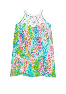 Lilly Pulitzer Toddler's, Little Girl's & Girl's Pearl Shift Dress
