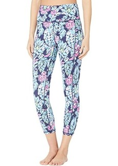 Lilly Pulitzer UPF 50+ High-Rise Leggings