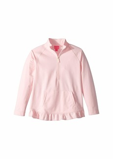 Lilly Pulitzer UPF 50+ Mini Killian Popover (Toddler/Little Kids/Big Kids)