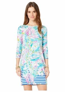 Lilly Pulitzer UPF 50+ Pearson Dress
