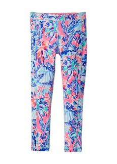 Lilly Pulitzer UPF50+ Mini Weekender Leggings (Toddler/Little Kids/Big Kids)