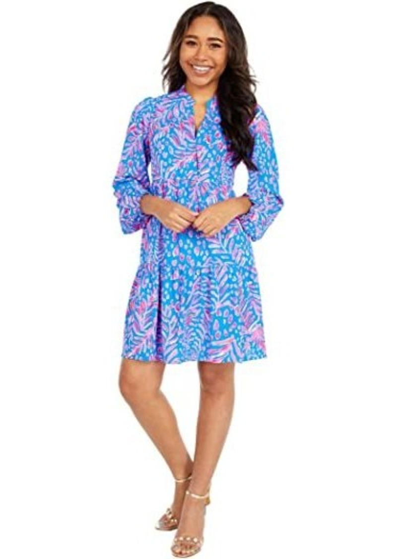 Lilly Pulitzer Winona Stretch Dress