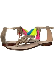 Lilly Pulitzer Zoe Sandal