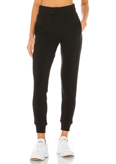 lilybod Gia Stretch French Terry Jogger