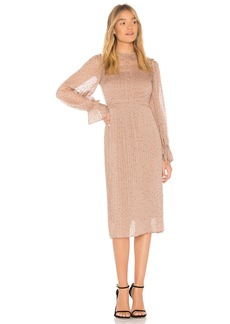 Line & Dot Allegra Dress