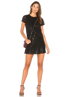 Line & Dot Charmant Mini Dress