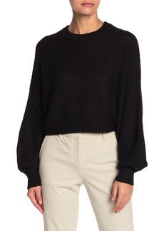 Line & Dot Fiona Dolman Sleeve Sweater