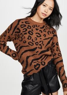 Line & Dot Alee Sweater