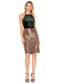 Line & Dot Aurora Dress