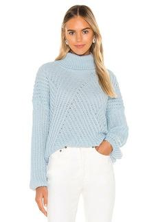Line & Dot Bea Sweater