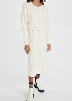 Line & Dot Camilla Sweater Dress
