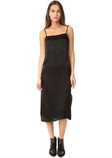 Line & Dot Cypress Slip Dress