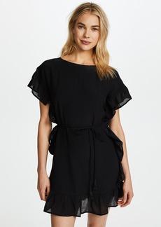 Line & Dot Dina Dress