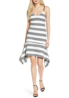 Line & Dot Ella Body-Con Dress