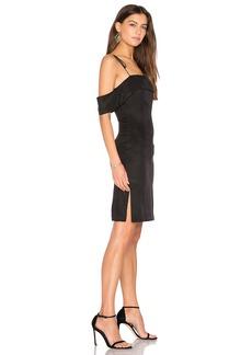 Line & Dot Eva Tube Dress
