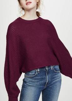Line & Dot Fiona Sweater