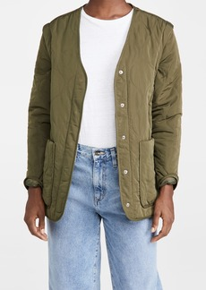 Line & Dot Florence Padded Jacket
