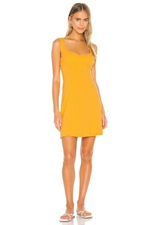 Line & Dot Honey Mini Dress
