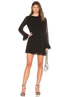 Line & Dot Jayne Mini Dress